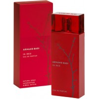 Armand Basi In Red Eau De Parfum