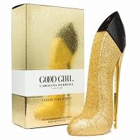 Carolina Herrera Good Girl Glorious Gold