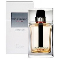 Christian Dior - Dior Homme Sport 2012