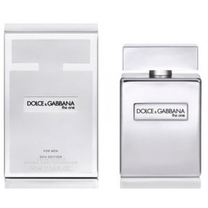 Dolce & Gabbana The One For Men 2014 Edition