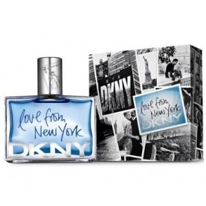 Donna Karan DKNY Love from New York for Men