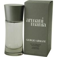 Giorgio Armani - Armani Mania