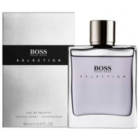 Hugo Boss - Boss Selection