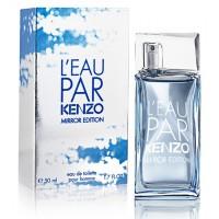 Kenzo L'Eau Par Mirror Edition Pour Homme