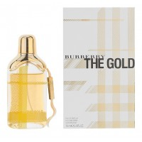 Burberry The Gold