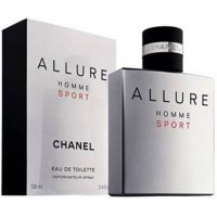 Chanel Allure Homme Sport